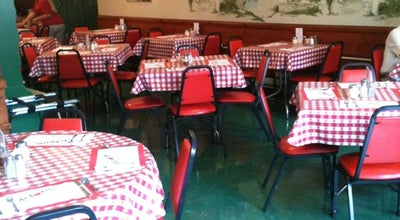 Photo of Restaurant Meloni's Restaurant at 105 West Main Street, Uniontown, PA 15401, United States