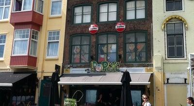 Photo of Bar Cafe Popeye at Nieuwendijk 7, Vlissingen 4381 BV, Netherlands