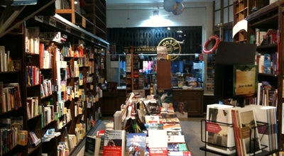 Photo of Bookstore Autour du Monde at 65, Rue De Paris, Lille 59800, France