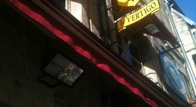 Photo of Bar Le Vertigo at 1 Rue Ecuyere, Caen 14000, France