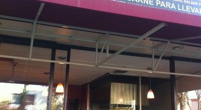 Photo of Steakhouse Sonora en Casa at Circuito Navegantes 3 Loc 2, Naucalpan 53100, Mexico