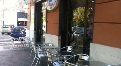 Photo of Cafe Gran Caffè Borgese at Via Aosta, 22-24, Roma 00182, Italy