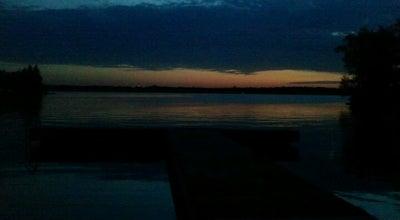 Photo of Lake Port Severn at Severn, On, Canada