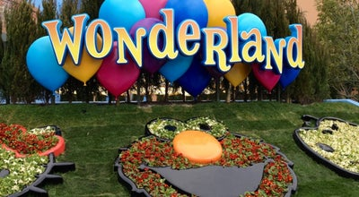 Photo of Theme Park Ride / Attraction ユニバーサル・ワンダーランド (Wonderland) at 此花区桜島2-1-33, 大阪市 554-0031, Japan