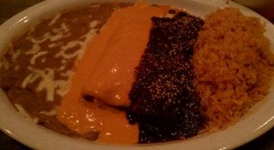 Photo of Restaurant La Fiesta Restaurant at 240 Villa St, Mountain View, CA 94041, United States