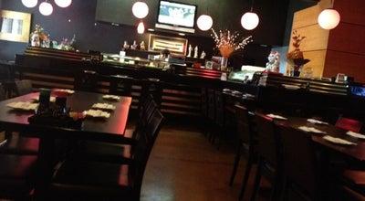 Photo of Japanese Restaurant Tomo Japanese Cuisine at 1550 N Dysart Rd, Goodyear, AZ 85395, United States