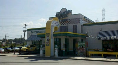 Photo of Wings Joint Quaker Steak & Lube at 7834 Reynolds Rd, Mentor, OH 44060, United States