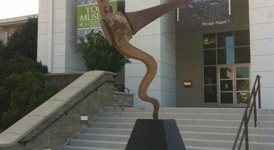Photo of Art Museum Huntsville Museum of Art at 300 Church St Sw, Huntsville, AL 35801, United States