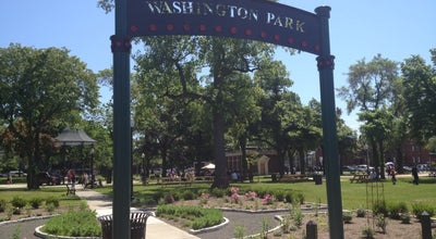 Photo of Park Washington park at Barnum Ave, Bridgeport, CT 06608, United States