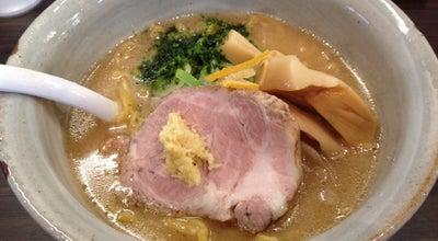 Photo of Food 麺屋 大河 at 堀川町6-3, 金沢市, Japan