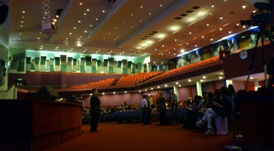 Photo of Church Damansara Utama Methodist Church (DUMC) at Dream Centre, 2 Jalan 13/1, Seksyen 13, Petaling Jaya 46200, Malaysia