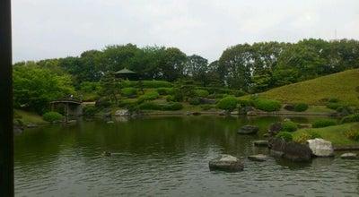 Photo of Park 大仙公園 at 堺区百舌鳥夕雲町2丁目142-1, 堺市 JAPAN, Japan