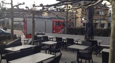 Photo of French Restaurant La Promenade at Amalialaan 1, Baarn 3743, Netherlands