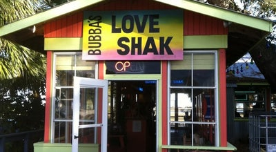 Photo of Bar Bubba's Love Shack at 4037 Hwy 17 Business, Murrells Inlet, SC 29576, United States