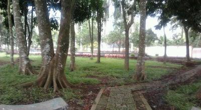 Photo of Park Taman Kota SATRIA at Berkoh, Purwokerto Selatan, Indonesia