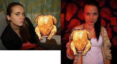 Photo of Fried Chicken Joint Rubeņi at Rīgas Iela 23, Ogre, Latvia