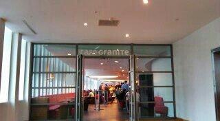 Photo of Cafe Café Granite at Puteaux 92800, France