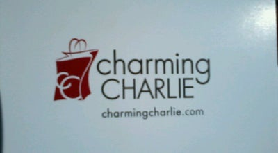 Photo of Accessories Store Charming Charlie at 17503 La Cantera Parkway, San Antonio, TX 78257, United States