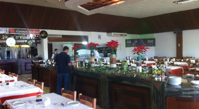 Photo of BBQ Joint Minuano 3 Churrascaria at Núcleo Comercial Morada Do Verde 2400, Franca, Brazil