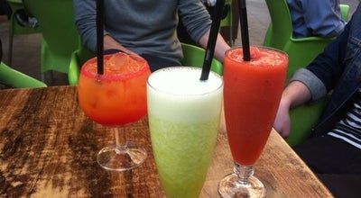 Photo of Cocktail Bar El Bosque Animado at Plaza Cristo Del Rescate, Murcia 30003, Spain