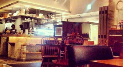 Photo of Cafe WIRED KITCHEN 浦和パルコ店 at 浦和区東高砂町11-1, さいたま市 330-0055, Japan