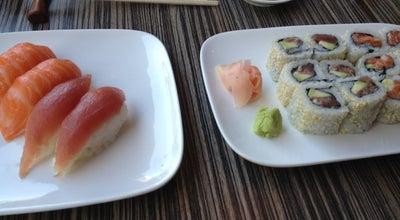 Photo of Sushi Restaurant Mikan sushi at Pastorijstraat 6, Strombeek-bever 1853, Belgium