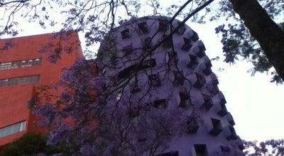 Photo of Art Gallery Centro Nacional de las Artes at Av. Rio Churubusco, México, Mexico