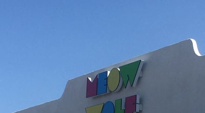 Photo of Art Gallery Meow Wolf at 2 Rufina Cir, Santa Fe, NM 87507, United States