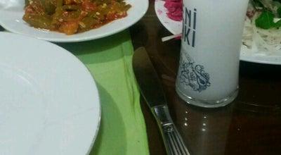 Photo of Mediterranean Restaurant Erol Baba'nın Yeri at Ramazan Pasa Mahallesi, Turkey