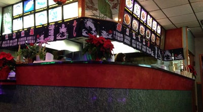 Photo of Chinese Restaurant Happy Wok at 780 Fort Salonga Rd, Northport, NY 11768, United States