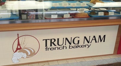 Photo of Bakery Trung Nam French Bakery at 731 University Ave W, Saint Paul, MN 55104, United States