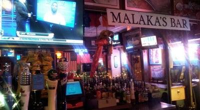 Photo of Bar Detroiter Bar/Malaka's at 649 Beaubien St, Detroit, MI 48226, United States
