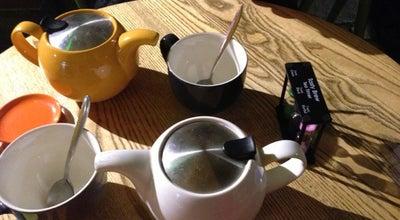 Photo of Tea Room Jardin du thé at 2 Rue Millet, Grenoble 38000, France