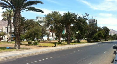 Photo of Park Parque Brasil at Av. José Miguel Carrera, Antofagasta, Chile
