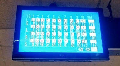 Photo of Bowling Alley Bol Perinorte at Mexico