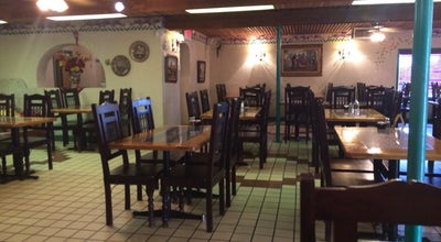 Photo of Mexican Restaurant La Fonda at 1095 S 3rd Ave, Yuma, AZ 85364, United States