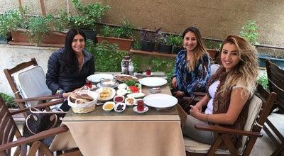 Photo of Asian Restaurant Amasya Evleri Helkis Butik Otel ve Yemekleri at Helkis Mahallesi, Turkey