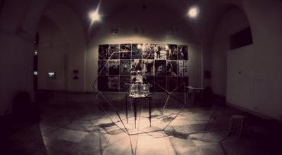 Photo of Art Museum Izstāžu zāle Arsenāls | Exhibition Hall Arsenals at Torņa Iela 1, Rīga LV-1050, Latvia