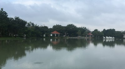 Photo of Lake Perfect Place Lake at Rattanathibet, Nonthaburi, Thailand