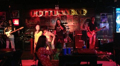 Photo of Music Venue Hot Tuna Bar at Walking Street, Pattaya, Thailand