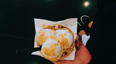 Photo of Ice Cream Shop Sangkaya at Shah Alam 40100, Malaysia