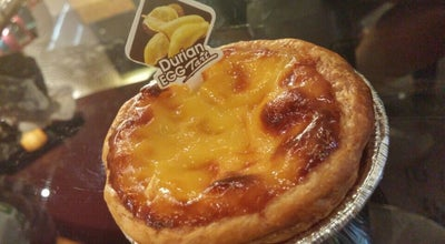 Photo of Bakery Golden Egg Tart Bakery at Living World, Gf #g 38b, Tangerang 15325, Indonesia