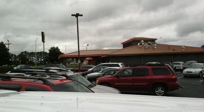 Photo of American Restaurant Courtyard Grille at 3749 Alcoa Hwy, Alcoa, TN 37701, United States