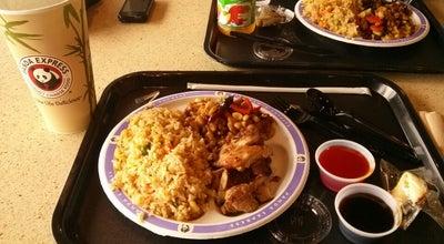 Photo of Chinese Restaurant Panda Express Kings Island at Mason, OH 45039, United States