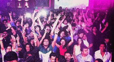 Photo of Nightclub Royalty Club at Waterfield Road, Bandra (w), Mumbai, India