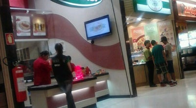 Photo of Pizza Place Pizza Tost at Canoas Shopping, Canoas 92310-564, Brazil