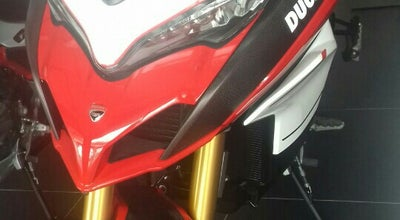 Photo of Motorcycle Shop Ducati Puebla at Circuito Juan Pablo Ii 2116, Puebla de Zaragoza, PUE 72410, Mexico