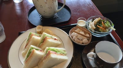 Photo of Tea Room 珈琲庵 珈集 at 新稲1-9-6, 箕面市 562-0005, Japan