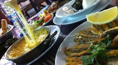 Photo of Turkish Restaurant Ayme Karadeniz Lokantası at Çarşı Yolu Sok. No: 2/b, Yenimahalle, Turkey