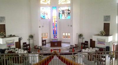 Photo of Church All Souls Anglican Church at 12 Sere Close, Ilupeju 100252, Nigeria